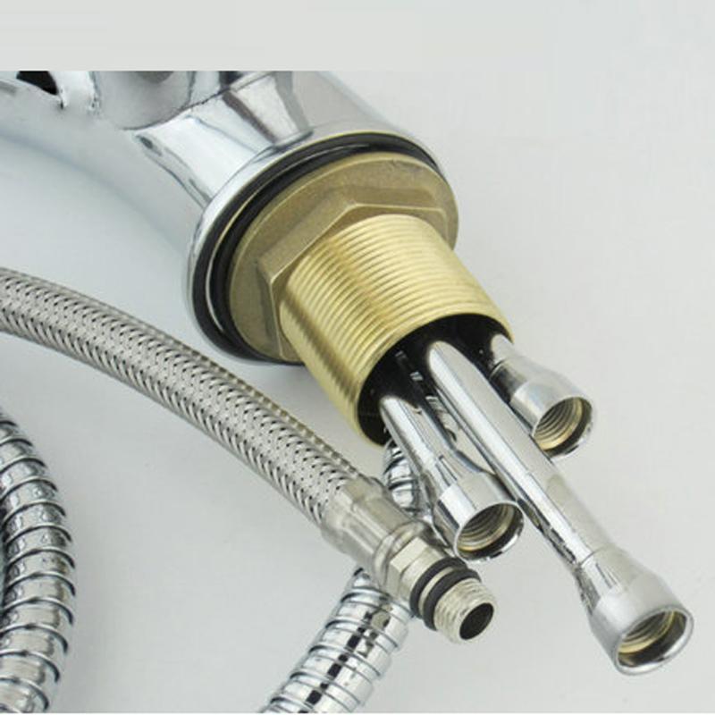 Kitchen Sink Sprayer Hose Cover