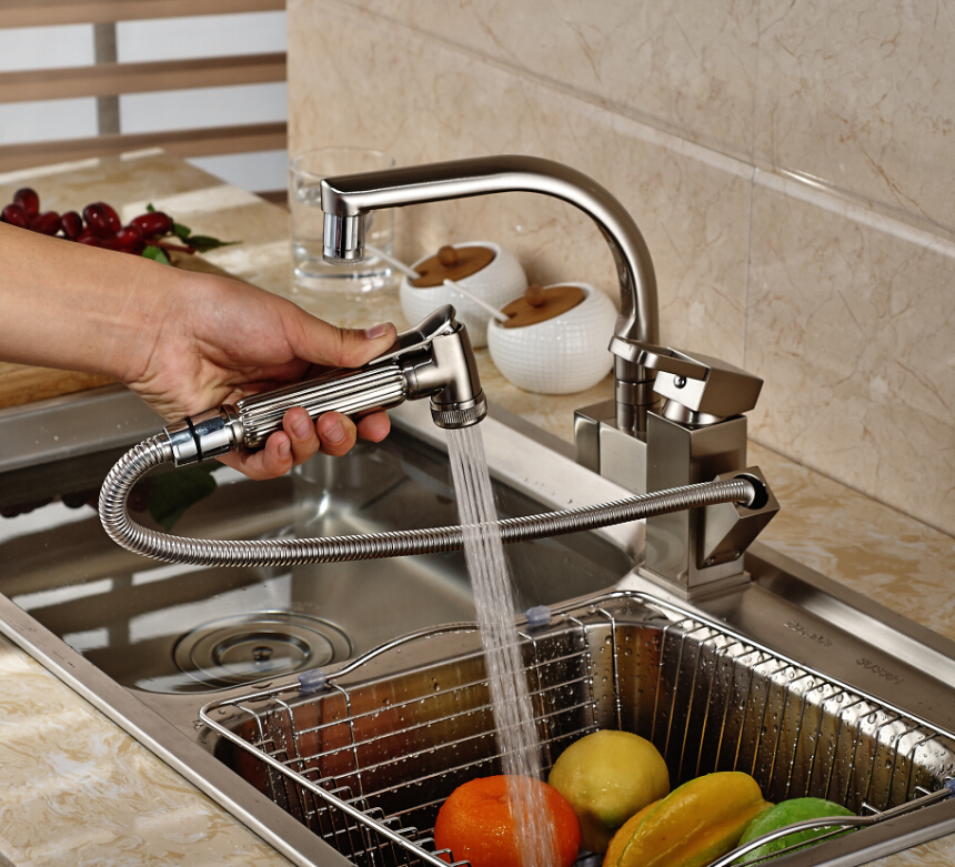 How to Buy Best Kitchen Faucets - Funitic